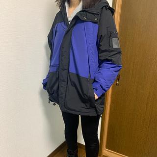 X-girl - Xgirl  エックスガール  マウンテンジャケット パーカー