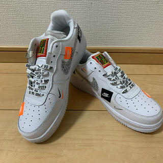 NIKE - NIKE JUST DO IT ナイキ スニーカー 27cm