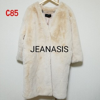 JEANASIS - JEANASIS コート