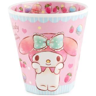 サンリオ - マイメロちゃん♡メラミンカップ