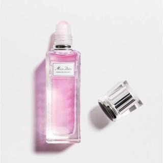 Dior - ミス ディオール ブルーミング ブーケ ローラー パール
