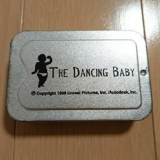 ジッポー(ZIPPO)のZIPPO THE DANCING BABY(タバコグッズ)