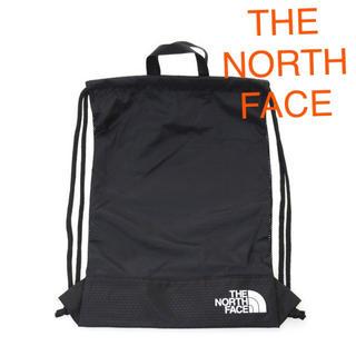 ザノースフェイス(THE NORTH FACE)のノースフェイス ナップサック ナップザック  リュック  ポーチ ジムバッグ(バッグパック/リュック)