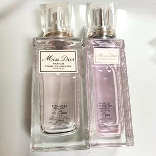 Dior - Dior ディオール  香水 ヘアミスト