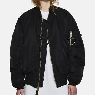 ALYX alpha bomber jacket ma-1