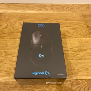 新品 Logicool G Pro Wireless ロジクール