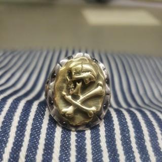 ガルシア(galcia)のガルシア galicia roll メキシカンリング(リング(指輪))