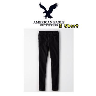 アメリカンイーグル(American Eagle)のゆ様専用   アメリカンイーグル  デニム  ジーンズ  ジェギング スキニー(デニム/ジーンズ)