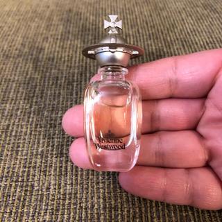 Vivienne Westwood - vivienne westwood☆廃盤リバティン ミニボトル香水5ml
