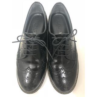 ハルタ(HARUTA)のHARUTA オックスフォードシューズ(ローファー/革靴)