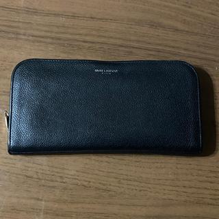 サンローラン(Saint Laurent)のサンローラン パリ 長財布 財布(長財布)