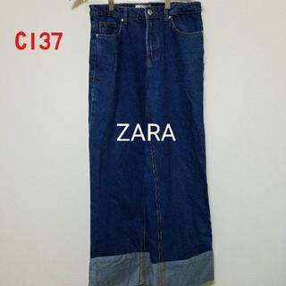 ZARA - ZARA デニム