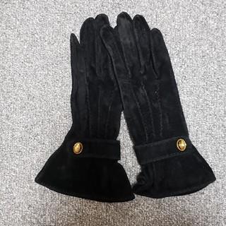 クリスチャンディオール(Christian Dior)のChristian Dior 手袋(手袋)