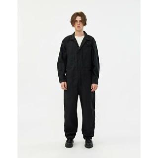 エンジニアードガーメンツ(Engineered Garments)の試着のみ エンジニアードガーメンツ 19aw オールインワン つなぎ M(カバーオール)
