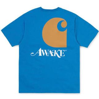 carhartt - (L) Awake NY × Carhartt Wip S/S T-Shirt