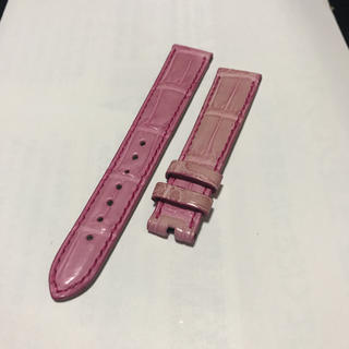 ショパール(Chopard)のショパール時計ベルト(腕時計)