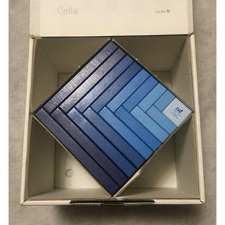 ネフ(Neaf)の専用出品 ネフ社 セラ & キュービックス ブルー 木のおもちゃ(積み木/ブロック)