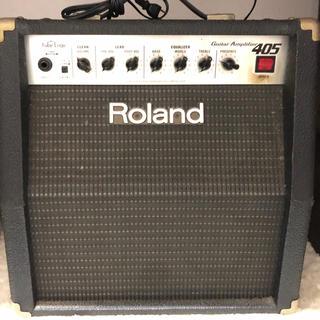 ローランド(Roland)の【アンプ】Roland GC-405(ギターアンプ)