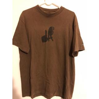 STUSSY - Tシャツ STUSSY OLDSTUSSY ストゥーシー
