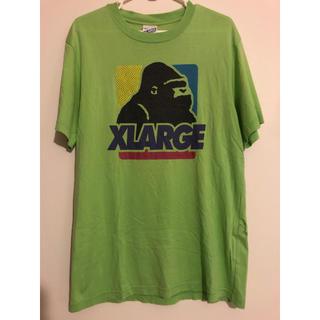 エクストララージ(XLARGE)のTシャツ xlarge エクストララージ ストリート(Tシャツ(半袖/袖なし))