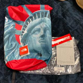 Supreme - Supreme TNF S.O.L.Waterproof Backpack