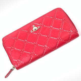 ヴィヴィアンウエストウッド(Vivienne Westwood)の【Vivienne Westwood】ヴィヴィアンウエストウッド 長財布(財布)