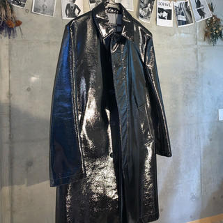 ジョンローレンスサリバン(JOHN LAWRENCE SULLIVAN)のサリバン JOHN LAWRENCE SULLIVAN  PVCコート (トレンチコート)