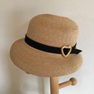 MOSCHINO - モスキーノ MOSCHINO 帽子