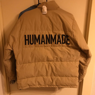24karats - Human Made ダウンジャケット