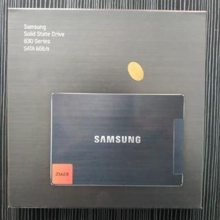 サムスン(SAMSUNG)の三星製 mcx830型 256gb(PC周辺機器)