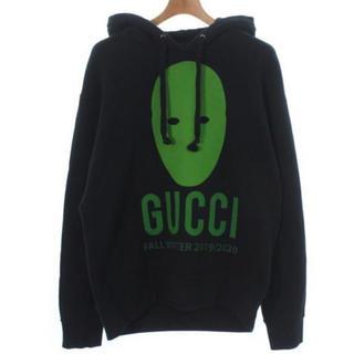 Gucci - GUCCI グッチ フーディー パーカ 確実正規品 箱あり