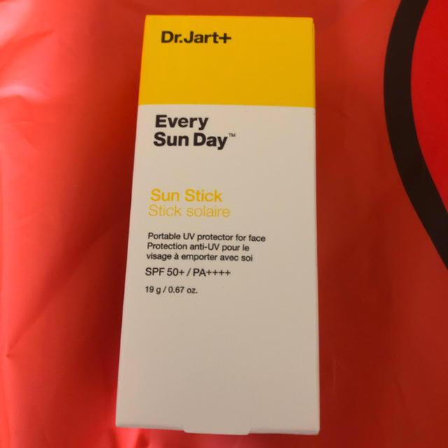 Dr. Jart+(ドクタージャルト)のドクタージャルト EVERY SUN DAY新品 コスメ/美容のボディケア(日焼け止め/サンオイル)の商品写真
