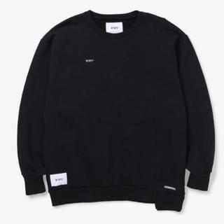 W)taps - L NEIGHBORHOOD WTAPS RIPPER CREW NECK