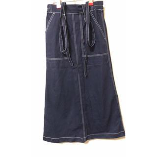 ダブルクローゼット(w closet)のロングスカート(ロングスカート)