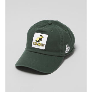XLARGE - XLARGE FR2 Six Panel Cap