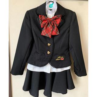 Catherine Cottage - 入学式 ミニーマウス スカートスーツセット! 美品!