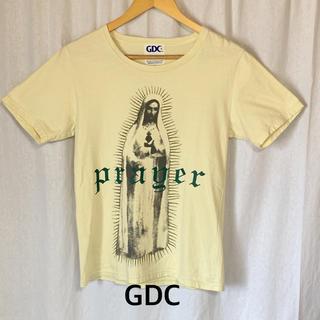 ジーディーシー(GDC)のGDC 半袖プリントTシャツ ユニセックス (Tシャツ/カットソー(半袖/袖なし))