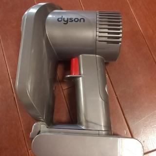 Dyson - ダイソンモーターDC35