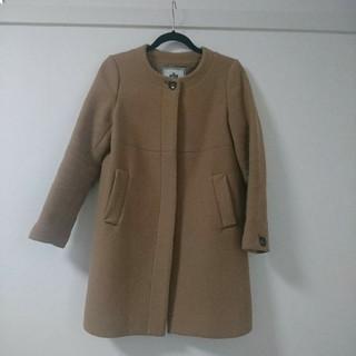 SLOBE IENAのコート