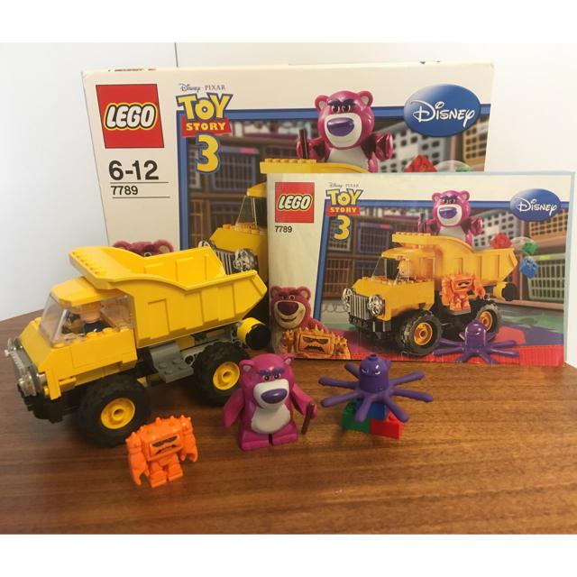 Lego(レゴ)のLEGO レゴ トイストーリー  7789 キッズ/ベビー/マタニティのおもちゃ(積み木/ブロック)の商品写真