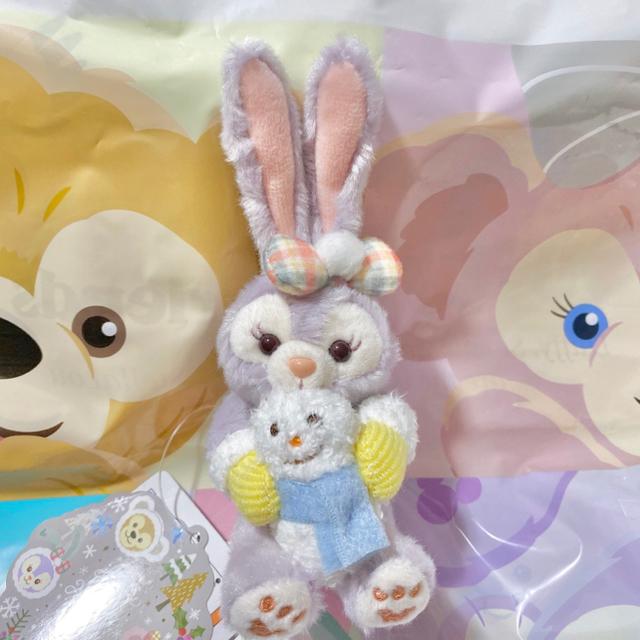 ダッフィー(ダッフィー)の和音様 専用ページ エンタメ/ホビーのおもちゃ/ぬいぐるみ(キャラクターグッズ)の商品写真