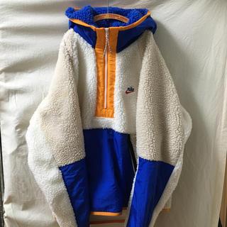 NIKE - ナイキ  ボアパーカー  ジャケット