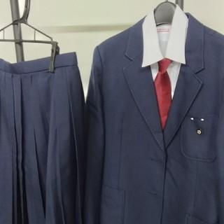 ネクタイ ブレザー スカート