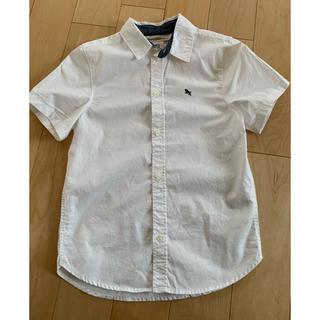 エイチアンドエム(H&M)のH&M 男の子服 フォーマル 半袖ワイシャツ(ドレス/フォーマル)