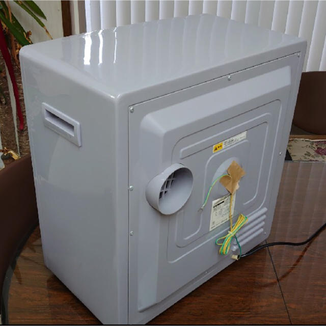 ACOLEシリーズ SKY DRY ASD-12G スマホ/家電/カメラの生活家電(衣類乾燥機)の商品写真