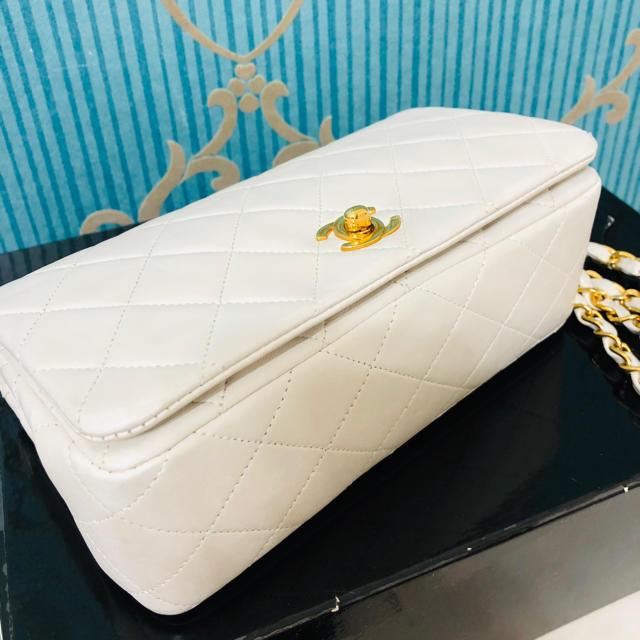 CHANEL(シャネル)のひとぴ様専用 レディースのバッグ(ショルダーバッグ)の商品写真