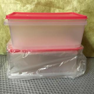 けんけんパッ様専用桜特価タッパーウェアSSセットピンクジャンボ(容器)