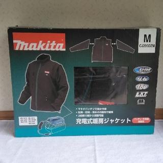 Makita - マキタ充電式暖房ジャケット  M