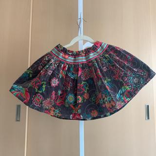 オイリリー(OILILY)のオイリリー スカート スカート丈34センチ サイズ150センチ(スカート)