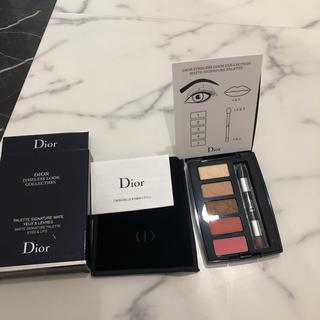 Dior - ディオールミニメイクアップパレット